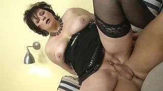 Dalia Mature Slut